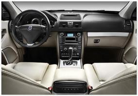Фото Салона Volvo XC90 2013