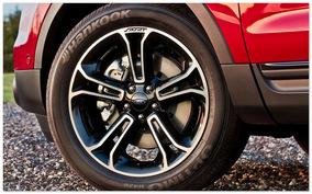 Фото шин нового Ford Explorer