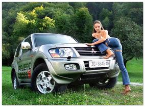 фото Mitsubishi Pajero Pinin
