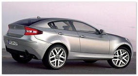 BMW X2 (БМВ Х2): цена, фото, технические характеристики