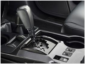фото АКПП Toyota 4Runner 2014