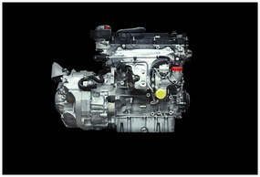 фото бензинового двигателя Ленд Ровер Фрилендер 2 2013