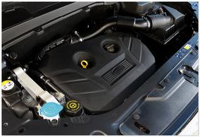 фото дизельного двигателя Ленд Ровер  Фрилендер 2013