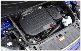 фото двигателя Mini Cooper SD