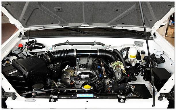 фото двигателя Грейт Вол Ховер Н3 new