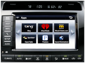 фото приборной панели Toyota Land Cruiser 200 2014