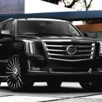 Cadillac Escalade 2014-2015