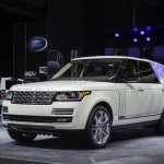 Range Rover Long