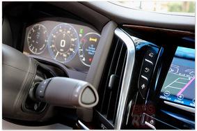 фото акпп Cadillac Escalade 2014-2015