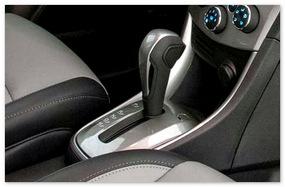 фото акпп Chevrolet Tracker