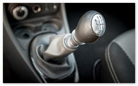 фото акпп Nissan Terrano
