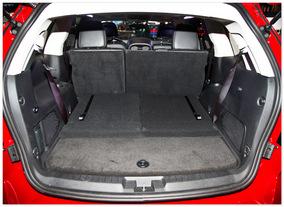 фото багажника Dodge Journey