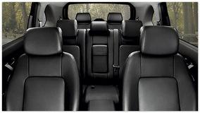 фото салона Chevrolet Captiva 2014