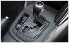 автоматическая коробка передач Mazda CX 5