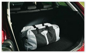 багажник Mazda CX-7