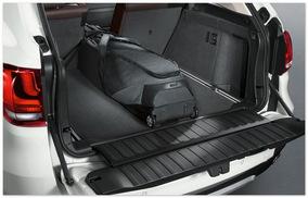 фото багажника БМВ Х5 М