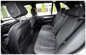 фото салона BMW X5M 2014