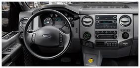 фото салона Форд Ф650