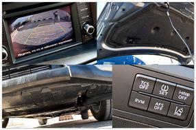подвеска и техника Mazda CX 5