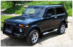 Lada 4X4 (Niva)