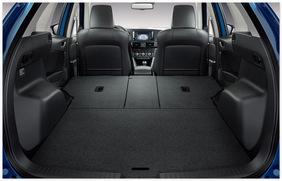 багажник Mazda СХ-5