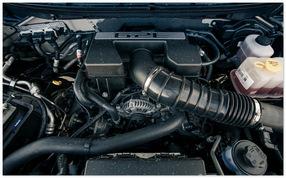 двигатель Ford F150 SVT