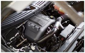 двигатель форд ф-150 v6 3.5 литра