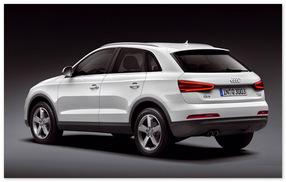 фото Audi Q3(вид сбоку)jpg