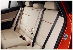 фото салона BMW  X1