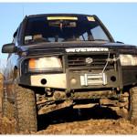 грязевые шины для внедорожников