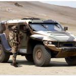 Военные внедорожники