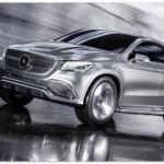Mercedes GLK 2015