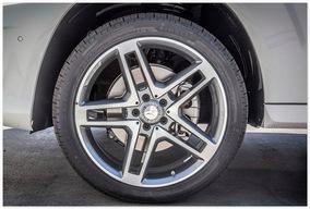колеса Mercedes GLK 2015