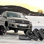 зимние шины для внедорожников и кроссоверов
