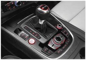 акпп Audi SQ5