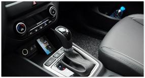 акпп Hyundai ix 25