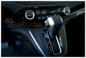 акпп нового Хонда СРВ