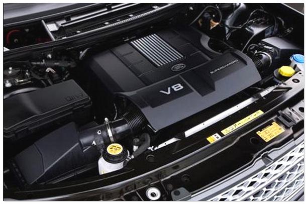двигатель Land Rover Freelander 2015