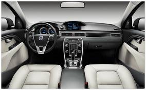 салон Volvo XC90 2015