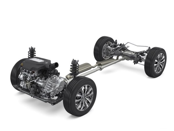 acura mdx 2014 фото ходовой части и двигателя